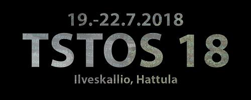 Battlegroup 18, Suomen suurin airsoft tapahtuma, 19-22.7.2018, Parola Tstos18